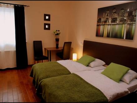 hotel-bio-koper soba