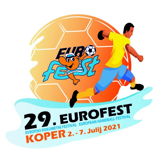 WELCOME TO EUROFEST 2021