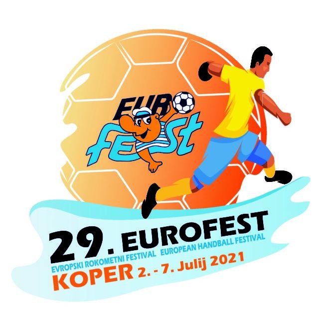 DOBRODOŠLI NA EUROFESTU 2021